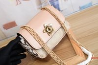 FASHION Bags For Women Leather Handbags Women Bag Ladies Hand Shoulder Bag Messenger top Good Quality