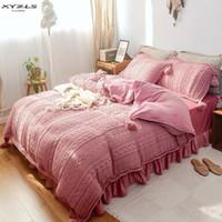 Großhandel Fb1901002 Bohnensand Farbe Khaki Grau Rosa Rot Luxus