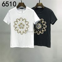 2020 SS New Arrival Top Quality Medusa Clothing Men' s T...