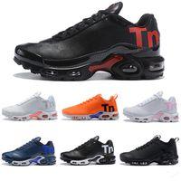 2019 تينيسي جديد بالاضافة الى الترا سي الاحذية للرجال TNS برتقالي أزرق بنفسجي مصمم رجالي الرياضة المدربين احذية Chaussures Zapatillas 36-46