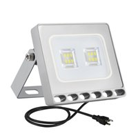 Scheinwerfer Außenbeleuchtung 10W LED-Flutlicht 1100ml Sicherheits-IP65 wasserdichtes kaltweiß für Werbungsgarage
