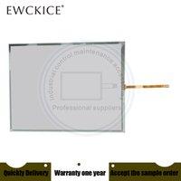 Original NEW N010-0554-X225 / 01 N010-0554-X225 01 N010-0554-X225-01 PLC HMI Industrie-Touch-Screen-Panel-Membran-Touchscreen