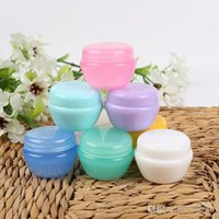 Wholesale 30G Cream Jars, Empty Cosmetic Container, Small Plas...