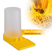 Honey Bee Beehive Wejście Ula picie Sprzęt Beekeeping Feeder Tool