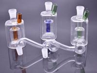 10mm Mini-Glasölbrenner-Wasserpfeife für Klopfhalterungen Bongs Ash Catcher Shisha-Pfeife Rauchen Ölbrenner-Wasserpistole mit Silikonschlauch