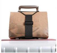 قابل للتعديل قوية السلامة حقيبة السفر حقيبة الأمتعة الأشرطة التعادل حزام المحمولة