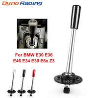 Drift Tuning Adjustable Short Shifter Lever with Knob Kit Fo...