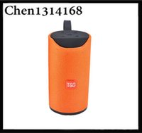 Altoparlante portatile BT113 Altoparlante portatile BT Altoparlante wireless Mini TF e altoparlante disco USB
