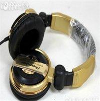 جديد وصول مارشال الرئيسية سماعات إلغاء الضوضاء سماعة ديب باس ستوديو مراقب روك DJ1000 هيفي سماعة