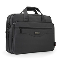 NEW Business briefcase Laptop bag Oxford cloth Multifunction...