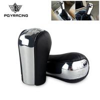 Pqy - New 5 6 Speed Gear Stick Schaltknauf Für Toyota Corolla Verso Rav4 Yaris Aygo Avensis pqy-GSK96