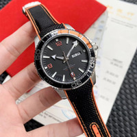Luxury Professional 600m James Bond 007 Watch Automatic Move...