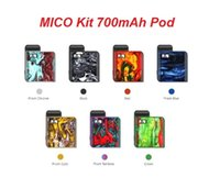 High Quality Mico Pod System Kit Built- in 700mAh Battery 1. 7...
