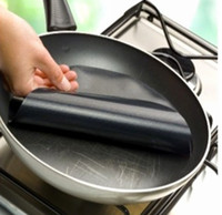 38CM BBQ 그릴은 내구성 비 스틱 바베큐 매트 베이킹 시트를 야외 요리 도구 매트