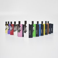 Original imini starter Kit Liberty V1 oil Cartridge 500mAh V...