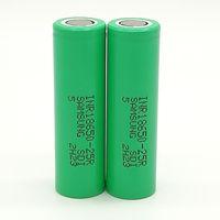 50 stücke 100% Hohe Qualität inr 30Q 18650 Batterie 3000mAh IMR 3.7V für LG Sony Samsung Wiederaufladbare Lithiumbatterien Zelle