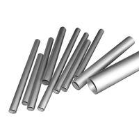 Tube titane tube titane élevé ASTM SB338 Gr1 Gr2 Gr5 tube sans soudure titane tube soudé prix d'échange de chaleur par kg