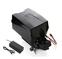 Free shipping china BIG Frog 52v ebike battery 15AH 18650 li...