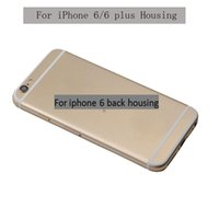 High quality for iPhone 6plus and Phone 6Splus housing batte...