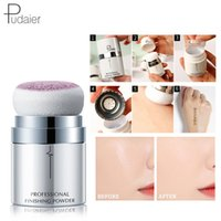 Pudaier Brand 12 colors Loose Powder Mushroom Face Contour O...