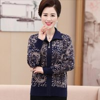Plus Size Female Cardigan New Women' s Winter Sweaters C...