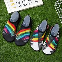 New Arrival 다이빙 양말 스노클링 양말 비치 신발 방한용 속건 쾌적한 환기구 연인 커플 패션 Hot 16tmG1