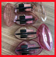 2019 hot Lip Makeup Beauty Demi lipgloss 4Colors Venus Bombs...