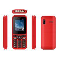 235 сотовый телефон Dual Sim 64 МБ / 32 МБ 8 Вт поддержка камеры аудио MP3 MP4 поддержка Bluetooth 2.0 разблокирован мобильный телефон дешевые DHL