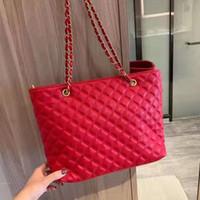 Pink Sugao Handbag Lady Tote Bag Cnaal Brand Shoulder Handbag Designer Big borse Borsa a tracolla di lusso Borsa di alta qualità Borse di alta qualità