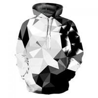 Spring and Autumn High Quality Fashion Men's 3D Print Sweatshirt Hoodie Men and Women Fashion Fun Hip Hop Punk Hoodie
