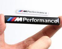 Metall /// M Emblem Abzeichen Aufkleber Motorsport Power für BMW M3 M5 X1 X3 X5 X6 E36 E39 E46 E30 E60 E92 Serie Metall 3D Stereo Kennzeichnung