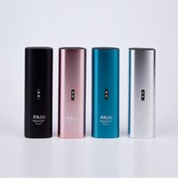 Newest PAX3 Smart Vaporizer Complete kit Without APP Steam E...