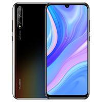 "Huawei originale Godetevi 10S 4G LTE telefono cellulare 6GB di RAM 64 GB ROM Kirin 710F Octa core Phone 48.0MP Fingerprint ID mobile astuto 6.3"" Full Screen"