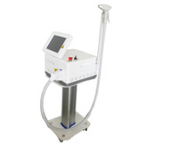 Beauty Salon and clinic spa Use Diode&Alexandrite Laser 755n...
