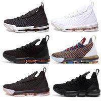 watch 17f88 7a46a 1 Thru 5 Cheap Best discount mens 16 basketball shoes COSA IL Triple nero  FRESH BRED