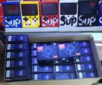 wholesale SUP Mini Handheld Game Console Sup Plus Portable N...
