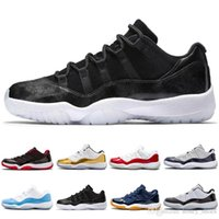 2018 11 Men Basketball Shoes 2017 Concord 11s Sport Sneaker ...