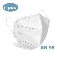 12시간는 배송! DHL 무료 배송 7~15일 전달 마스크 안티 먼지 보호 방진 PM2.5 보호 마스크 얼굴 마스크