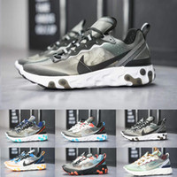 Best air react element 87 Undercpver X Upcoming men fashion ...