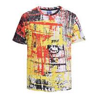 4e8d67e5 New Master Of Mayhem. Julian Slink. Blood Drive Men'S T Shirt Size S ...