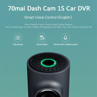 Xiaomiyoupin 70mai Dash Cam 1S Car DVR Wifi English Voice Co...