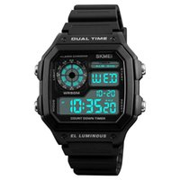 Sports Watch Men Top Brand Luxury Famous LED Digital Watches...