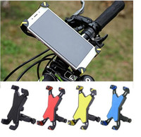 IN stock New Bicycle Motorcycle Phone Holder Handlebar Stand...