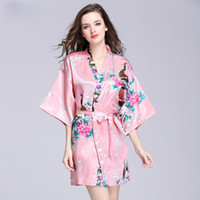 Floral Printed Dresses Womens Silk Dresses Summer Sexy Dress...