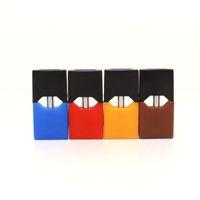 Cartuccia vuota disassemblata 0.5ml Vape in ceramica Baccelli vuoti per kit batteria Coco Vape Pen Coco Alta qualità