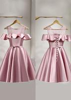 Prom Dress 2020 dimensioni Splendida Inoltre damigella d'onore dei vestiti da sera puro del collo in pizzo Wedding Party africano Paese South Invitato a un matrimonio Dresse