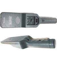 Проведен профессиональный промышленный детектор металла оптом ручной детектор металла обеспеченностью полный блок развертки тела