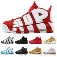 Air More Uptempo Mens Basketball Shoes Sup Designer Men Scot...