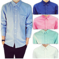 Fashion trend shirt Spring and autumn classic new men' s...