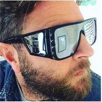Moda Estate Uomo Donna Occhiali da Sole Mens donne di lusso di guida gli occhiali da sole UV400 6 colori facoltativa di alta qualità